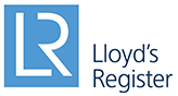 Logo lloyds Register